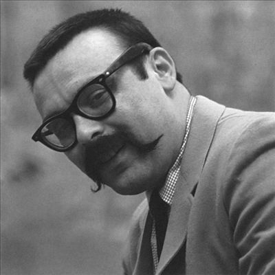 Vince Gueraldi (July 17, 1928 - February 6, 1976) American composer and pianist.
