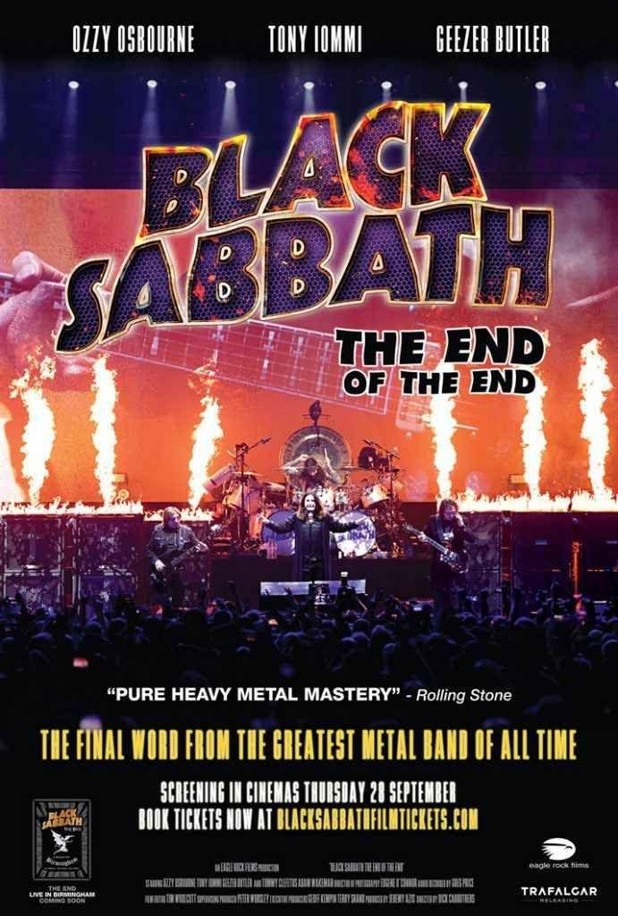 Tante novità in casa Black Sabbath: da Ozzy a Zakk Wylde, passando per un film... Secondo quanto riportato dallo stesso ZAKK WYLDE al Chicago Tribune il chitarrista sarebbe pronto a lavorare ancora con OZZY OSBOURNE in studio dopo il suo rientro ufficiale nella band di Ozzy (come  #rock #news #heavy #oggi #notizie