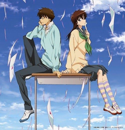 Magic Kaito 1412 ED2 Single – Koi no Jumyou  ▼ Download: http://singlesanime.net/single/magic-kaito-1412-ed2-single-koi-no-jumyou.html
