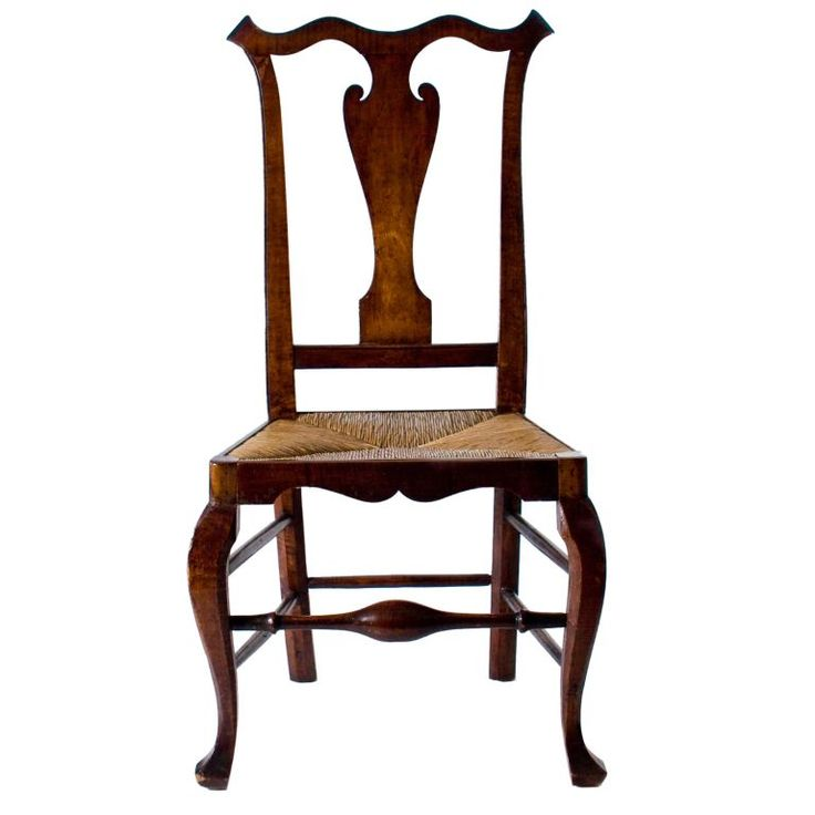 Rare and Desirable Maple Queen Anne Side Chair - 49 Best Queen Anne Images On Pinterest Antique Furniture, Queen