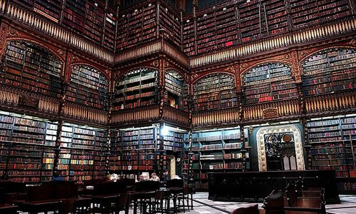 死ぬまでに1度は行ってみたい世界の美しすぎる図書館7つ | 世界遺産・絶景まとめ-Wondertrip