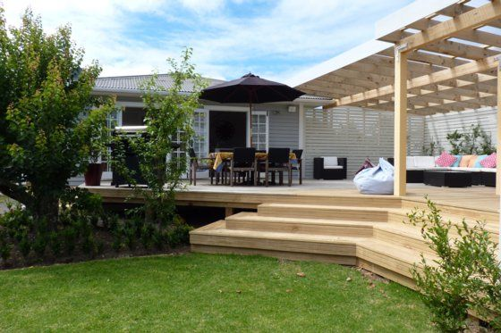 Perfect for extended family - Close Oneroa village in Oneroa, Waiheke Island   Bookabach  Close to Cable Bay $195 to $495 per night
