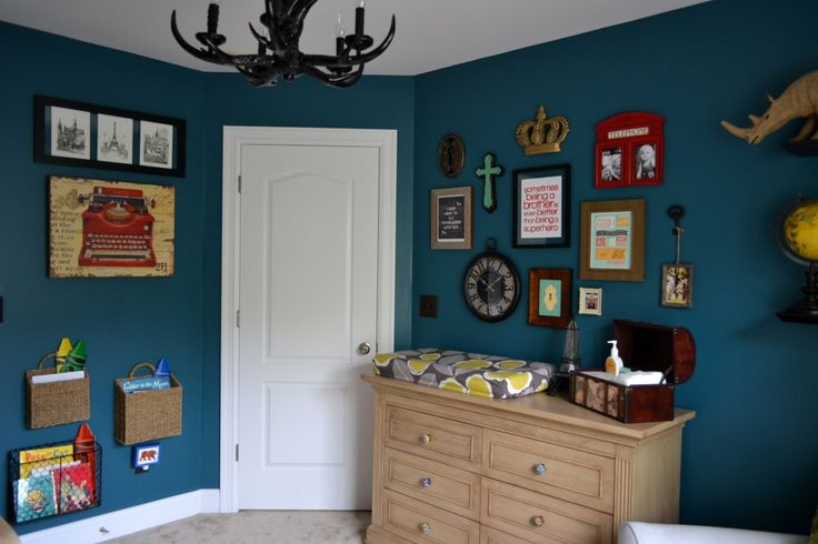 24 Best Images About Dining Room Walls On Pinterest