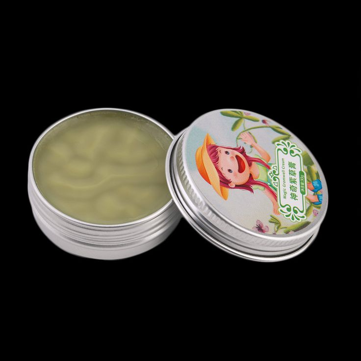 Baby Magic Baby Mosquito Bites Itch Anti-inflammatory Comfrey Olive Oil Cream Moisturizing Cream To Ease Allergy Swelling