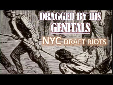 The NYC Draft Riots   Nothing Has Changed