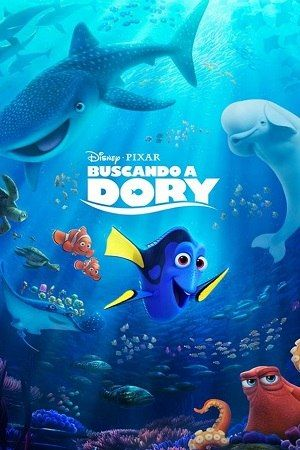 Buscando a Dory | Película Completa Online | BLOG DE PELIS