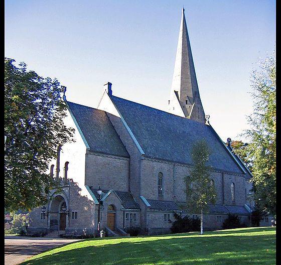 Kultursenter | Vålerenga kirke