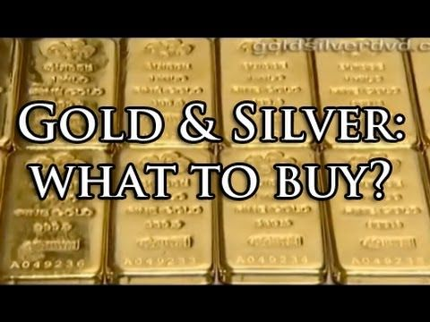 How to Buy Silver - How to Buy Gold - Mike Maloney