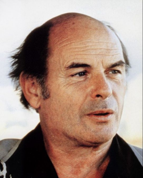 Jean-François Stévenin -