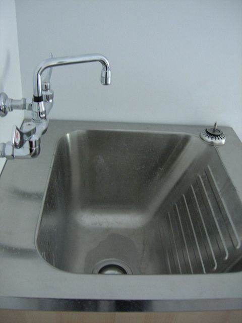 Laundry Sink | ikea...we have this, bought for the shop, do I use it in the laundry room?