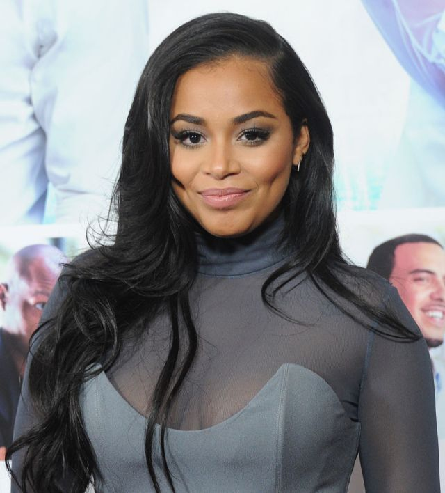 Lauren London Shamed for Post-Pregnancy Body, Has Perfect Response