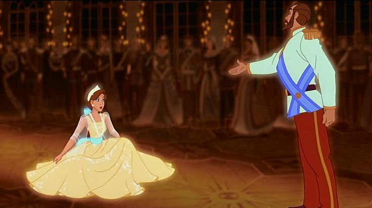 While you might be thinking Anastasia was another Disney hit, the film was a big seller for Fox Animation Studios. From Anastasia to Grand Dutchesses, how well do you remember the 1997 film? 35 out of 35 At The Beginning You were definitely paying attention to the film since its beginning Anastasia definitely could have used your help learning about her past
