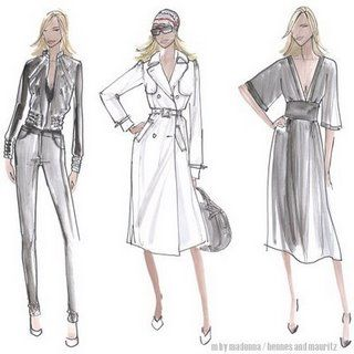 How to Draw Fashion Sketches | How to draw basic figures for fashion design sketches | Video