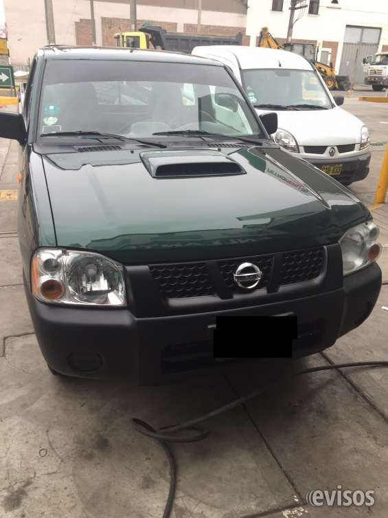 vendo camioneta nissan frontier cabina simple 2012 turbo intercooler conservada camioneta nissan frontier cabina simple turbo in .. http://lima-city.evisos.com.pe/vendo-camioneta-nissan-frontier-cabina-simple-2012-turbo-intercooler-conservada-id-633500