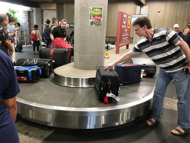 #aircharter Inouye hopes 3rd airport bill a charm - Hawaii Tribune-Herald #kevelair