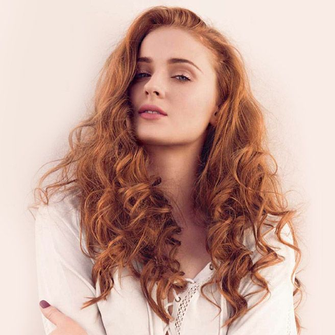 Hottie Report Card: Sophie Turner - Hollywood Gossip | MovieHotties