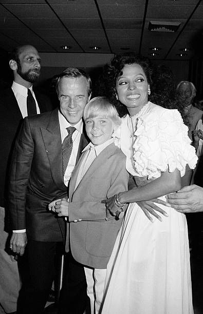 Ross Ricky Franco Diana At and with Zefirelli Schroder