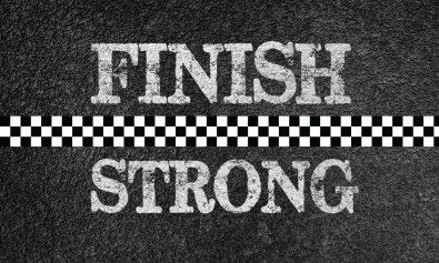 Day 23:Celebrate Your Success #FinishStrong