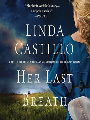 Title details for Her Last Breath by Linda Castillo