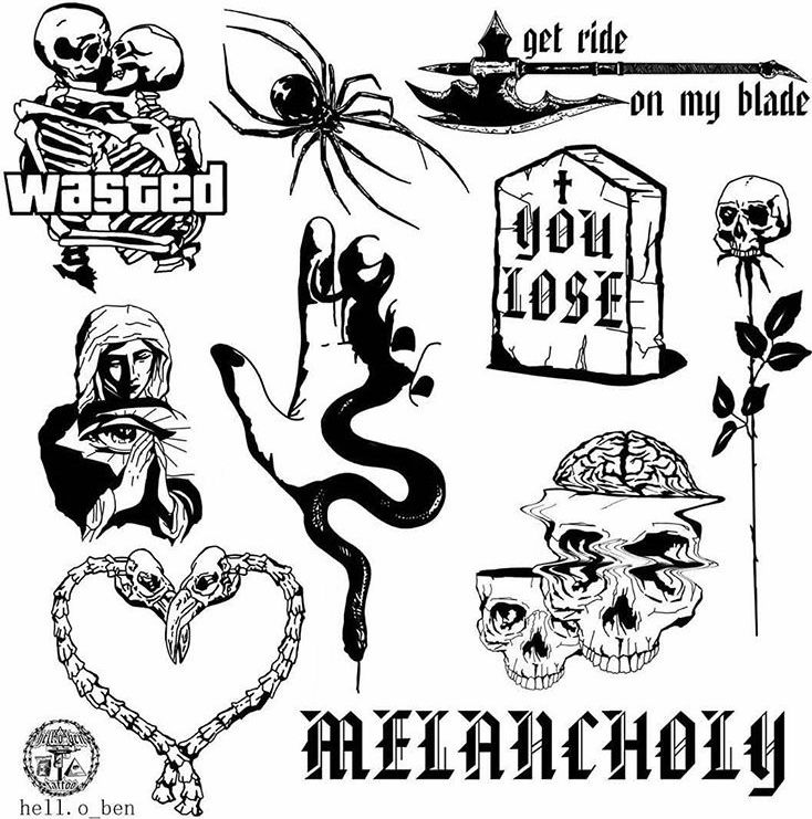 Pin Auf Tattoo S