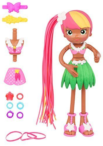 Betty Spaghetty S1 W1 Single Pack Tropical Fun/Friend