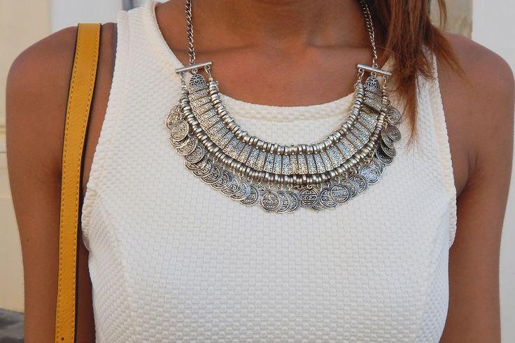 A linda Andréia Lima, postou um look arrastando de Via Scarpa! <3 <3 <3