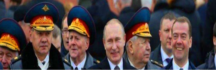 """Los camareros del Kremlin… """"Hay que destruir las raíces del Islam con el arma del racionalismo pues el único orden mundial es el de Occidente. No hay otro"""" Gustavo Bueno La irrealidad literar…"""