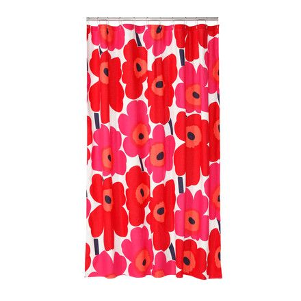 The 25 Best Marimekko Shower Curtain Ideas On Pinterest