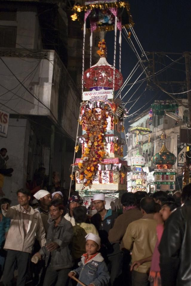 What's On in India in November 2014: Muharram Festival and Taziya Procession. For Tour Bookings visit:  http://www.toursandtravelsinindia.com/tour_booking_india.html