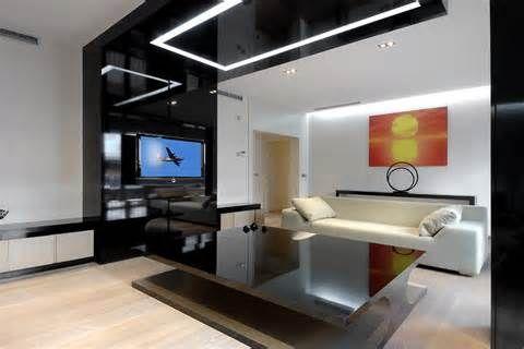 Gambar Membuat Dekorasi Apartemen Terlihat Lebih Modern Mewah » Gambar