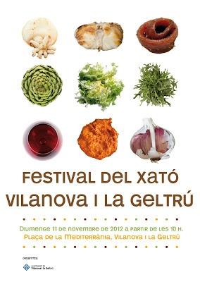 Vilanova i la Geltrú dia a dia: XVII Concurs de Xató divendres i Festival del Xató diumenge