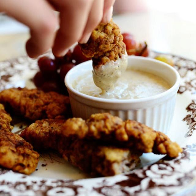 ... com/cooking/ | Num Nums | Pinterest | Steak fingers, Gravy and Fingers