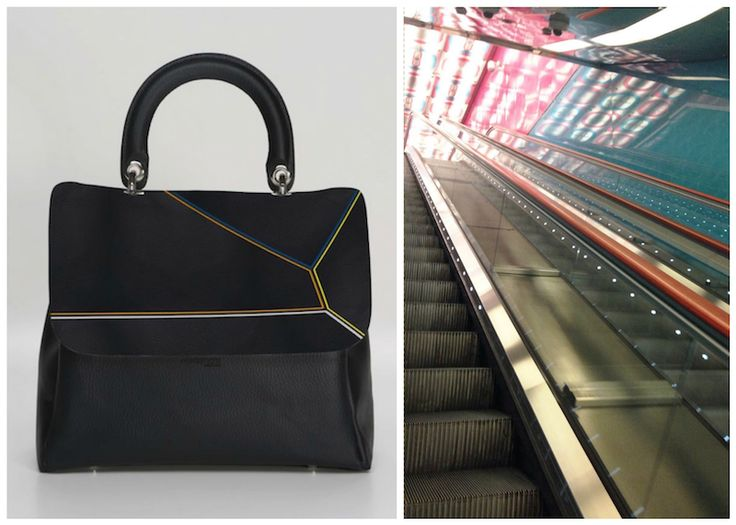File Bag by Regenesi and some inspirations  #bags #color #arty #art #madeinitaly #ecofashion #design #accessories #fashion #ootd #streetstyle #urban #bags  #bag #modern #colors #chic #elegant #sporty #trend #city