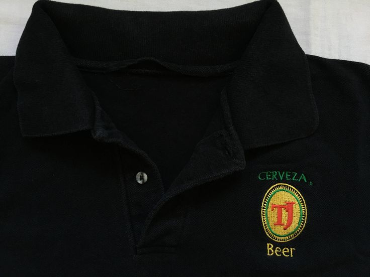 Excited to share the latest addition to my #etsy shop: Cerveza Tijuana Beer-craft beer-micro brewery http://etsy.me/2Fir3UV #clothing #men #shirt #black #l #cervezatijuana #tijuanabeer #tjbeer #craftbeer