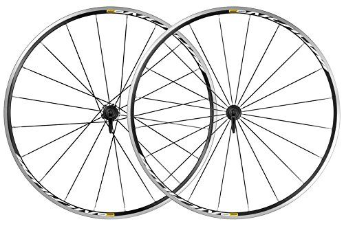 Mavic Aksium Clincher 700C Wheelset Rim Brake ** Check out the image by visiting the link. This is an Amazon Affiliate links.