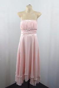 NWT Size XS 8 GEORGE Evening Ladies Dress Vintage Boho Cocktail Wedding Ball   | eBay