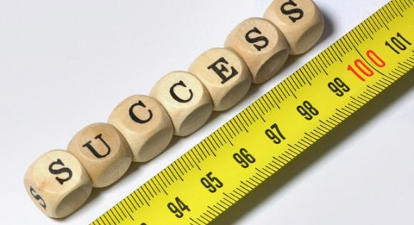 Outcomes: What Matters Gets Measured #nonprofits