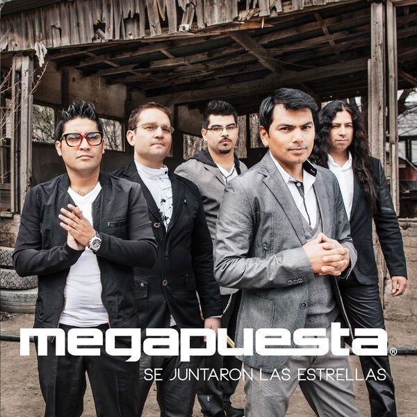 MEGAPUESTA - Se Juntaron las Estrellas [AAC M4A] (2015)  Download: http://dwntoxix.blogspot.cl/2016/07/megapuesta-se-juntaron-las-estrellas.html