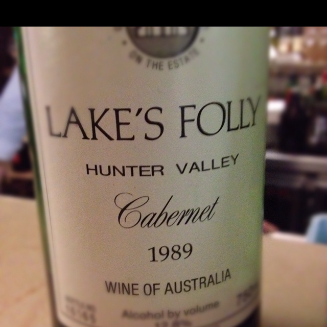 Some fabulous nsw wine