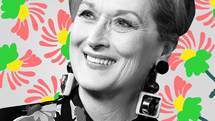 Meryl Streep is one of America's finest actresses. Even though she bristles at a sweeping superlative — don't call her the greatest living actress, that's too much pressure — she's earn…