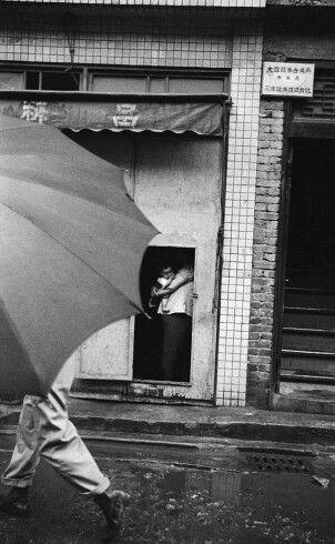© Han Youngsoo - Hoehyeon-dong, Seoul, Korea 1956-1963