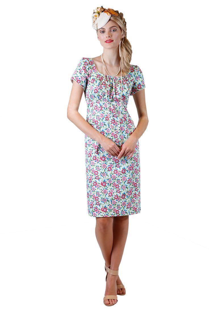 Ziggy Elsie Dress | Designer Wear | Annah Stretton