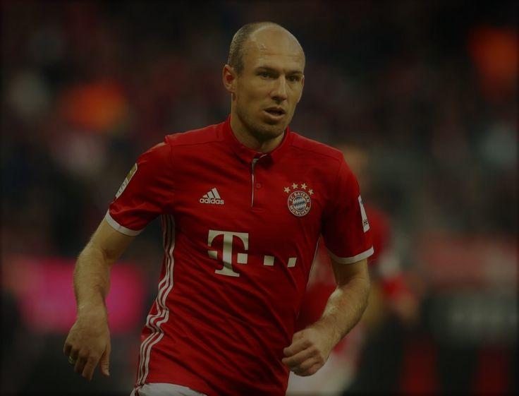 Robben rimpiange l'addio al Real Madrid: che stoccata al Bayern! - http://www.contra-ataque.it/2017/01/03/robben-real-madrid-bayern.html