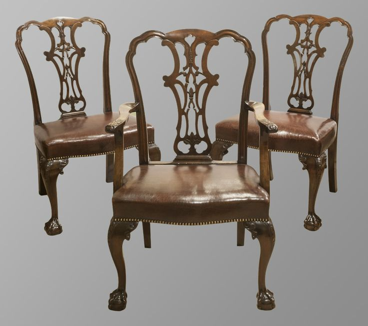 Dining Chair With Wheels