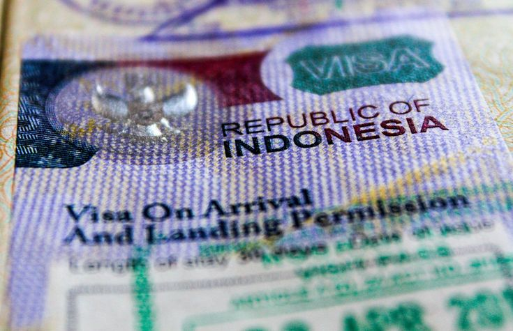 Extend VOA (Visa On Arrival) #voa #visa #travel #visaonarrival
