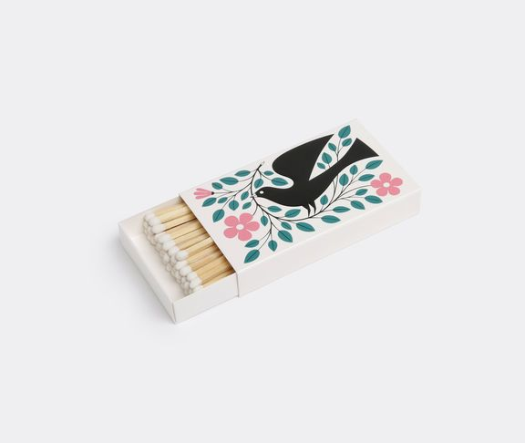 'Dove' matchboxes by Vitra