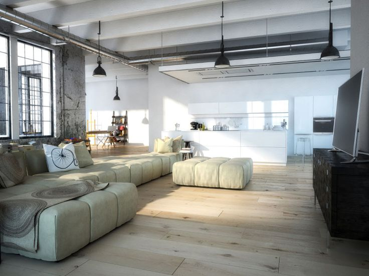 33 best Industrial Chic images on Pinterest | Industrial chic ...