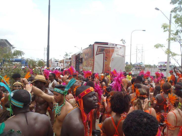 Trinidad Carnival Guide: Carnival Costume Selection - Island Girl In-Transit