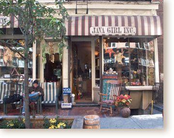 Coffee Shops Near City Hall Philadelphia