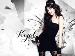 Kajal Agarwal HD Wallpapers Free Download